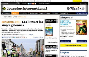 http://www.courrierinternational.com/article/2011/08/12/les-lions-et-les-singes-galonnes
