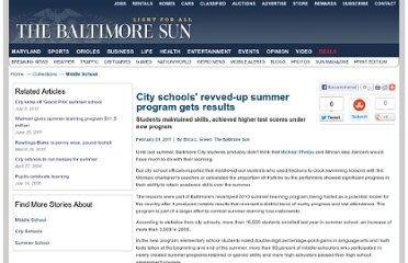 http://articles.baltimoresun.com/2011-02-01/news/bs-ci-summer-school-results-20110201_1_summer-school-summer-learning-national-summer-learning-association