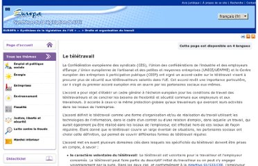 http://europa.eu/legislation_summaries/employment_and_social_policy/employment_rights_and_work_organisation/c10131_fr.htm