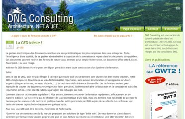 http://www.dng-consulting.com/blogs/index.php/2009/07/30/la-ged-idaeacute-ale?blog=1