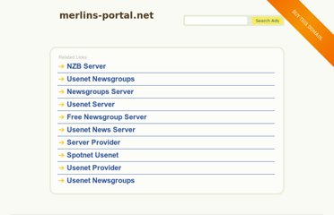 http://www.merlins-portal.net/usenet/index.php