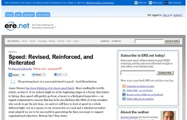 http://www.ere.net/2011/02/22/speed-revised-reinforced-and-reiterated/#more-17529
