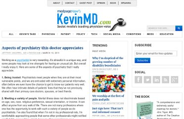 http://www.kevinmd.com/blog/2011/03/aspects-psychiatry-doctor-appreciates.html