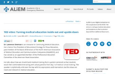 http://academiclifeinem.blogspot.com/2011/06/ted-video-turning-medical-education.html