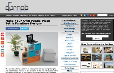 http://dornob.com/make-your-own-puzzle-piece-tetris-furniture-designs/