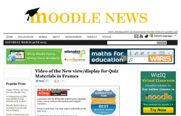 http://www.moodlenews.com/2011/video-of-the-new-viewdisplay-for-quiz-materials-in-frames/#comment-74471?utm_source=twitterfeed&utm_medium=twitter