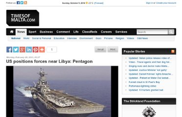 http://www.timesofmalta.com/articles/view/20110228/local/us-positions-forces-near-libya-pentagon.352469