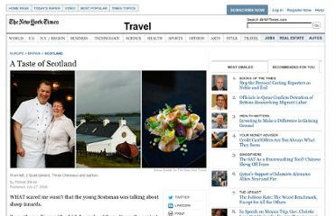 http://travel.nytimes.com/2008/07/27/travel/27scotland.html?pagewanted=all