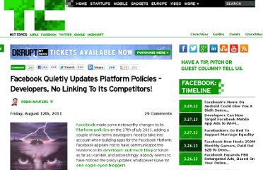http://techcrunch.com/2011/08/12/facebook-quietly-updates-platform-policies-developers-take-note/