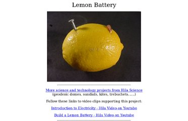 http://hilaroad.com/camp/projects/lemon/lemon_battery.html