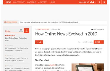 http://thenextweb.com/media/2010/12/28/how-online-news-evolved-in-2010/