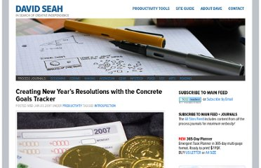 http://davidseah.com/blog/2007/01/creating-new-years-resolutions-with-the-concrete-goals-tracker/