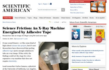 http://www.scientificamerican.com/article.cfm?id=x-ray-machine-adhesive-tape