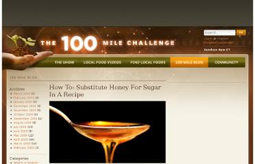 http://100mile.foodtv.ca/blog/how-substitute-honey-sugar-recipe