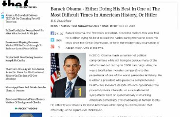 http://www.theonion.com/articles/barack-obama-either-doing-his-best-in-one-of-the-m,18635/