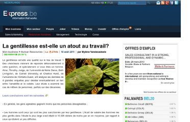 http://www.express.be/business/?action=view&cat=hr&item=la-gentillesse-est-elle-un-atout-au-travail&language=fr