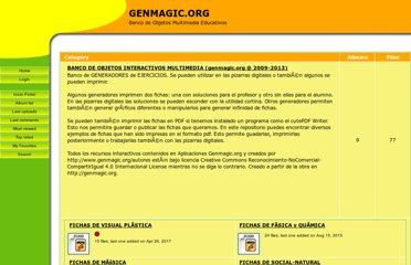 http://www.genmagic.net/repositorio/index.php