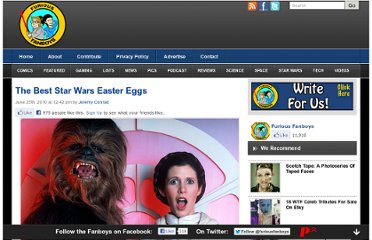 http://furiousfanboys.com/2010/06/the-best-star-wars-easter-eggs/