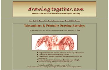 http://www.drawingtogether.com/Exercises2.html