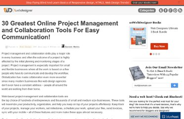http://www.1stwebdesigner.com/design/project-management-collaboration-tools/
