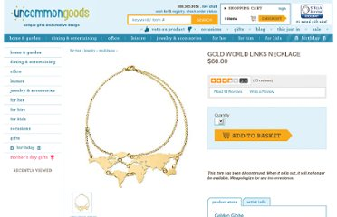 http://www.uncommongoods.com/product/gold-world-links-necklace