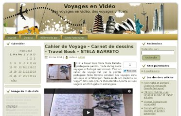 http://www.voyages-en-video.com/portugal/cahier-voyage-carnet-dessins-travel-book-stela-barreto/