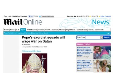 http://www.dailymail.co.uk/news/article-504969/Popes-exorcist-squads-wage-war-Satan.html