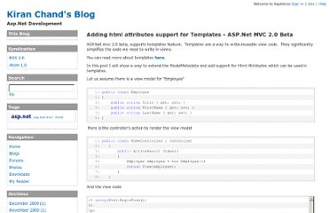 http://aspadvice.com/blogs/kiran/archive/2009/11/29/Adding-html-attributes-support-for-Templates-_2D00_-ASP.Net-MVC-2.0-Beta_2D00_1.aspx