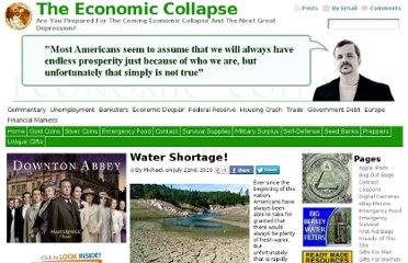 http://theeconomiccollapseblog.com/archives/water-shortage