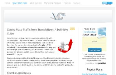 http://www.viperchill.com/stumbleupon-traffic/