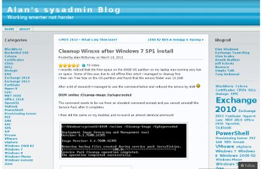 http://everythingsysadmin.wordpress.com/2011/03/16/cleanup-winsxs-after-windows-7-sp1-install/