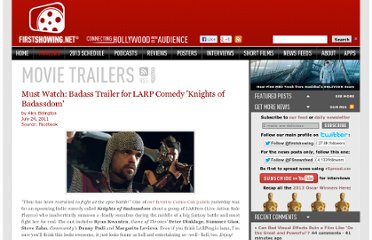 http://www.firstshowing.net/2011/must-watch-badass-trailer-for-larp-comedy-knights-of-badassdom/