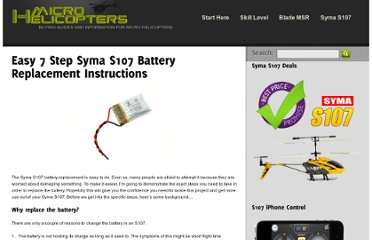 http://www.micro-helicopters.net/syma-s107-battery-replacement
