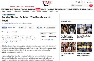 http://techland.time.com/2011/02/02/foodie-startup-dubbed-the-facebook-of-food/