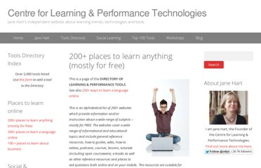 http://c4lpt.co.uk/directory-of-learning-performance-tools/find-out-about-anything-and-everything/