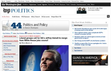 http://www.washingtonpost.com/blogs/44/post/liberals-call-for-immelt-to-step-down/2011/03/30/AF32TW4B_blog.html