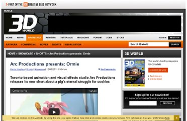 http://www.3dworldmag.com/2011/08/12/arc-productions-presents-ormie/
