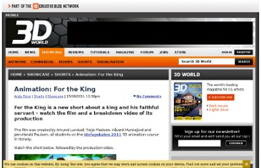 http://www.3dworldmag.com/2011/08/15/animation-for-the-king/