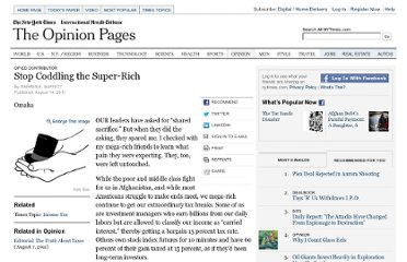 http://www.nytimes.com/2011/08/15/opinion/stop-coddling-the-super-rich.html?_r=2