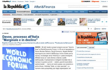 http://www.repubblica.it/economia/2011/01/29/news/davos_processo_all_italia_marginale_e_in_declino-11798757/