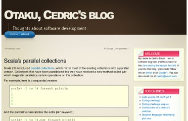 http://beust.com/weblog/2011/08/15/scalas-parallel-collections/