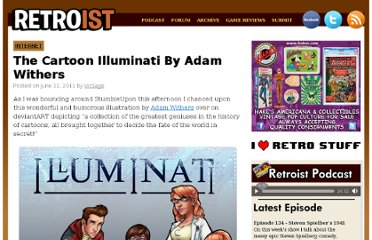 http://www.retroist.com/2011/06/12/the-cartoon-illuminati-by-adam-withers/