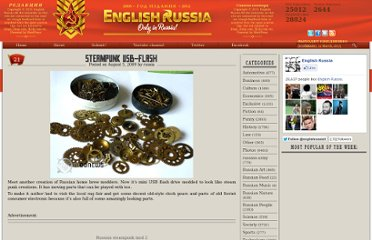 http://englishrussia.com/2009/08/05/steampunk-usb-flash/