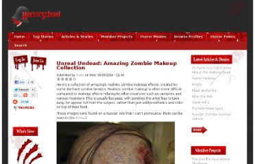 http://www.horrorschool.com/articles/unreal-undead-amazing-zombie-makeup-collection