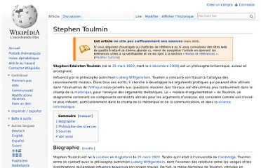 http://fr.wikipedia.org/wiki/Stephen_Toulmin#Philosophie_des_sciences