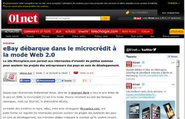 http://www.01net.com/editorial/363244/ebay-debarque-dans-le-microcredit-a-la-mode-web-2-0/