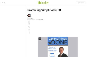 http://lifehacker.com/335269/practicing-simplified-gtd