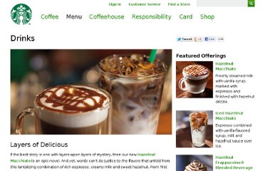 http://www.starbucks.com/menu/drinks