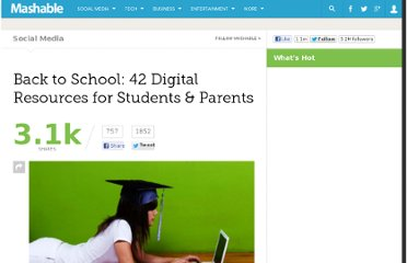 http://mashable.com/2011/08/16/back-to-school-student-tech/