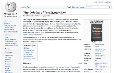 http://en.wikipedia.org/wiki/The_Origins_of_Totalitarianism